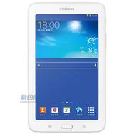 三星(SAMSUNG) GALAXY Tab3 Lite T110 7寸平板电脑 (双核1.2GHz 8G WIFI 白色)