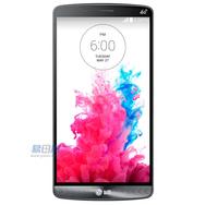 LG G3(D858) 4G手机移动版(钛金黑)TD-LTE/TD-SCDMA/GSM 双卡双待双通