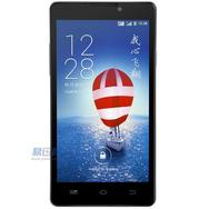 酷派 大神F1(8297)3G手机(智铂银)TD-SCDMA/GSM 双卡双待
