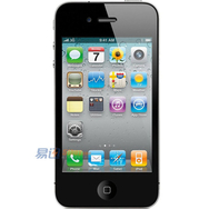 Apple 苹果 iphone 4 8G (GSM/WCDMA) 手机 黑色