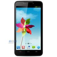 中兴 MEMO V5S 3G手机(橡胶黑)WCDMA/GSM 双卡双待