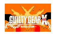 罪恶装备Xrd logo.png