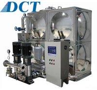 德岑供水箱式無負壓供水設備