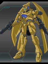 GNMA-XCⅦ阿瓦特雷·机动战士型