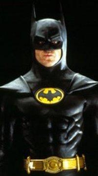 评历代真人蝙蝠侠形象