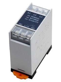 空调压缩机,也有采用相序保护器