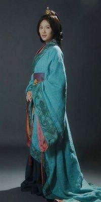 汉朝服饰制度