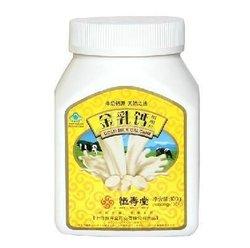 恒寿堂金乳钙_360百科