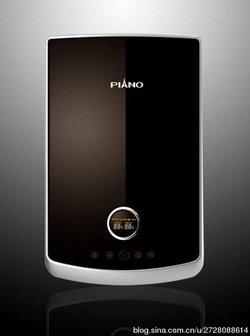 皮阿诺电热水器
