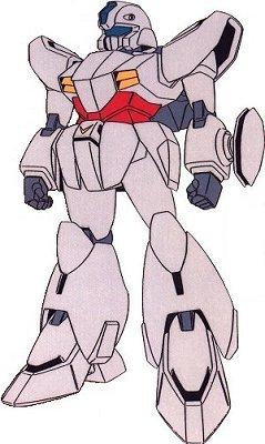 RGM-119杰姆斯钢