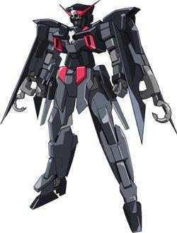 AGE-2DH高达AGE-2黑暗猎犬