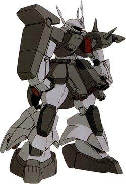 AMX-011扎古Ⅲ