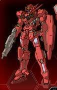 GNY-001F正义女神高达F型