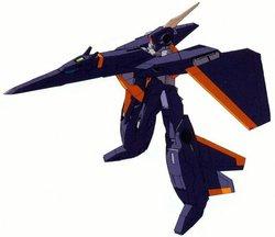 GNY-003F战车女神高达F型