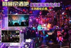 酒吧,欧式复古的装修风格,众多型男索女汇集之地,引领都市激情