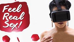 虚拟现实色情火了 通过VR感受什么叫做爱.jpg
