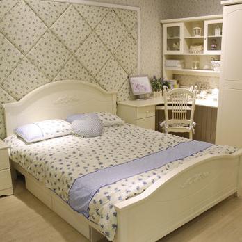 韩式儿童家具套房