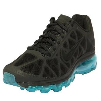 耐克 airmax全掌气垫女跑步鞋