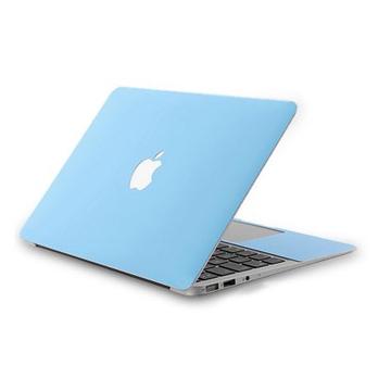 苹果笔记本电脑外壳膜全套彩色保护贴膜 mac