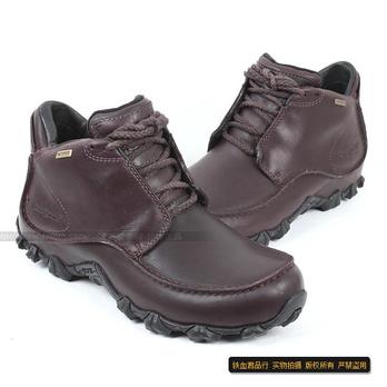 巴塔哥尼亚patagonia 防水徒步鞋