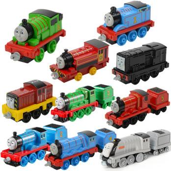 托马斯小火车玩具