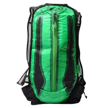 adidas阿迪达斯中多功能adizero双肩背包v42590绿色