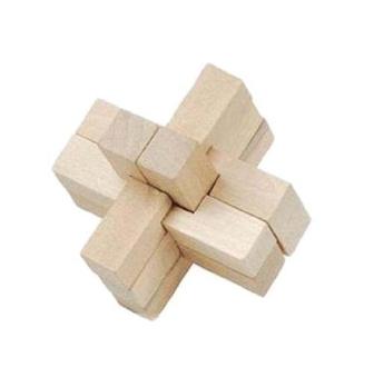 6根鲁班球图解||6根鲁班锁制作图纸||鲁班锁