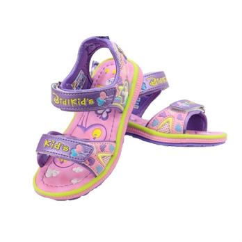 比迪新款童鞋 女童凉鞋