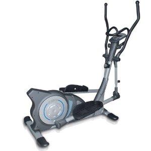 【舒华】磁控椭圆机家用有氧美体塑身健身车减