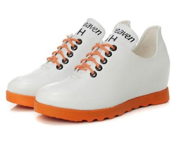 休闲女鞋韩版 女士单鞋