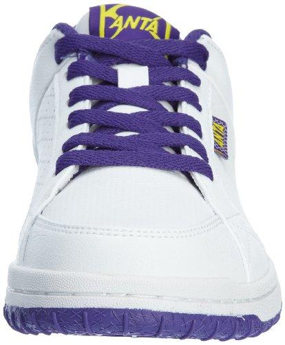 安踏 女网球鞋 12133037