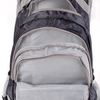 变形金刚/tf双肩书包学生t279996m-a灰色