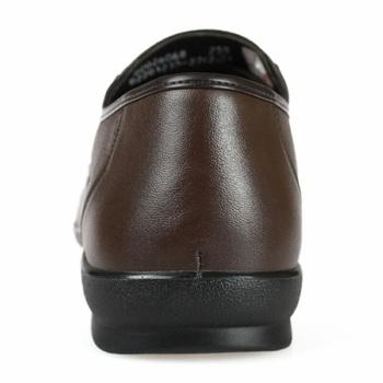 plo-cart保罗·盖帝商务休闲新款牛皮男士凉鞋