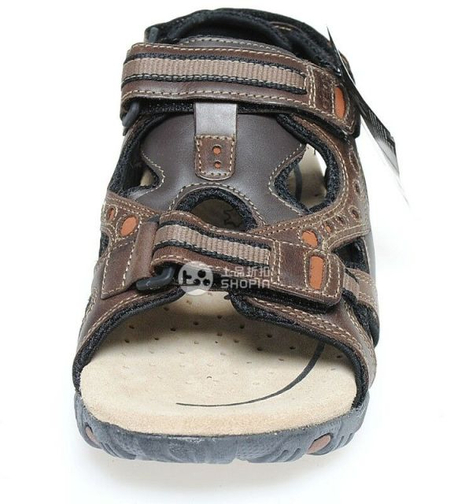 geox专柜正品11凉鞋xjku1115xt1