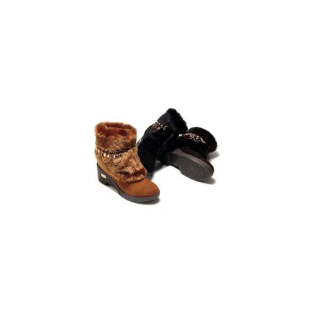 雪地靴时尚短鞋