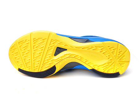 nike 男式 杜兰特4代魔术贴zoom缓震科技签名篮球鞋