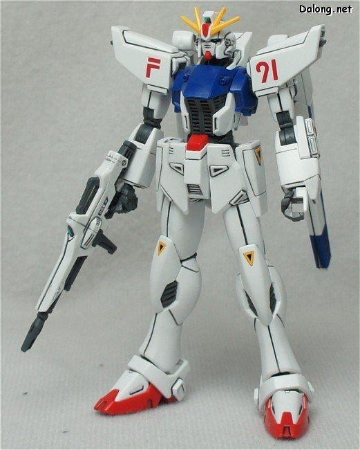 H167F91高达