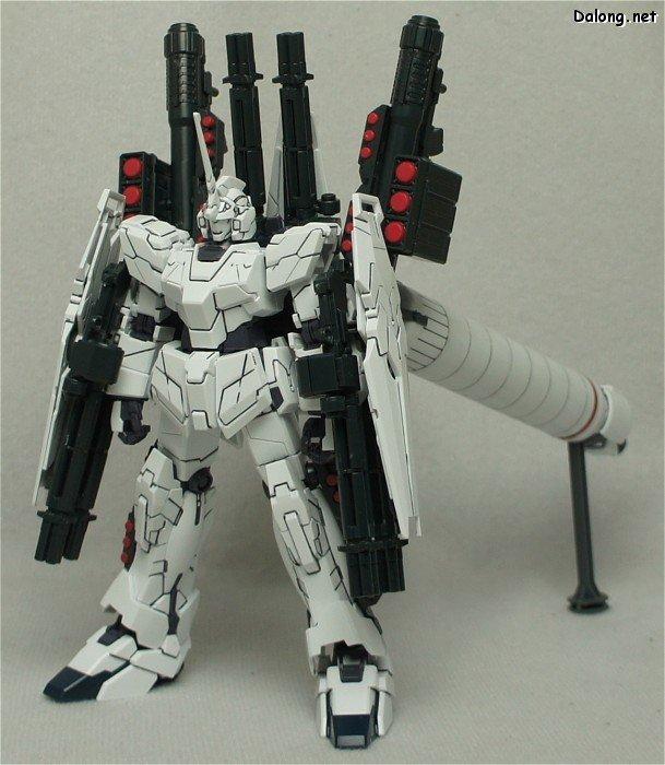 H156全装备独角兽独角模式