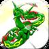 口袋妖怪绿宝石493安卓版(apk)