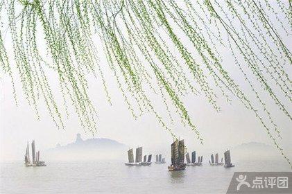 太湖鼋头渚风景区团购券仅限2人使用免费范围:1