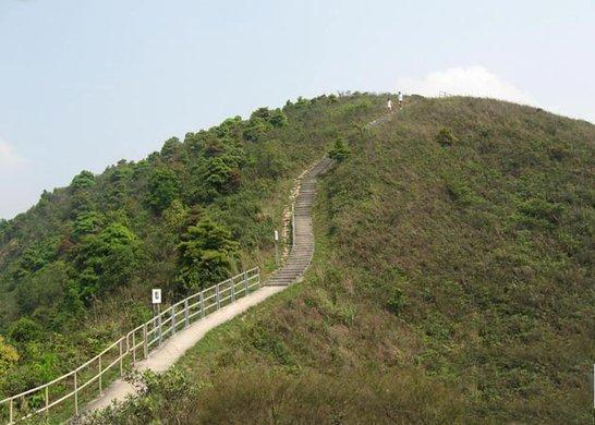 『仙西山风景区』门票+竹筏套票