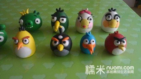 台湾儿童手工粘土