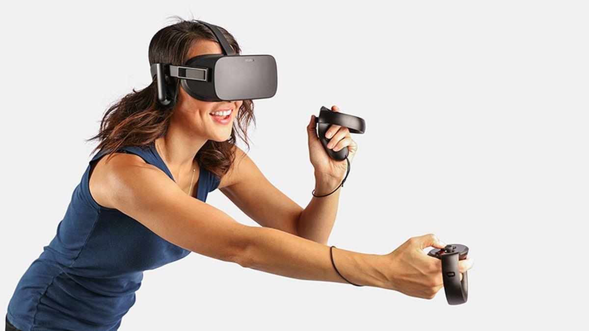 Oculus Touch现已接受预订