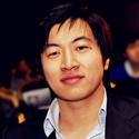 酷盘CEO 顾志诚