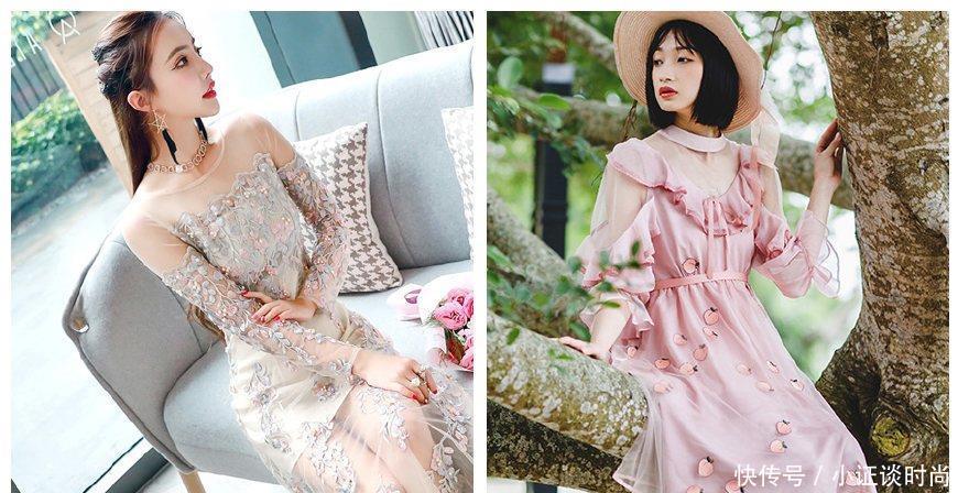 时尚服饰造型图片素材