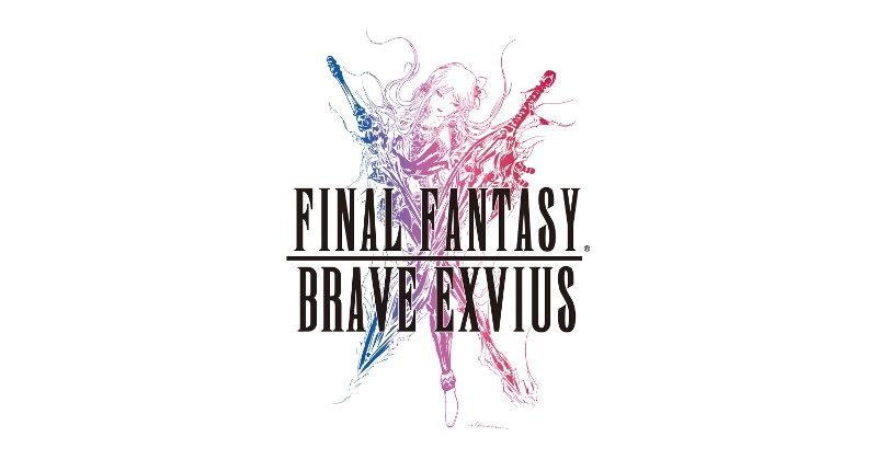 最终幻想勇气Exvius登陆欧亚