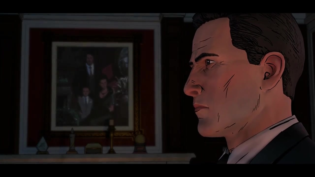 《蝙蝠侠》新作8月2日发售