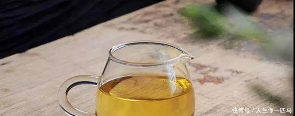 大家可以了解一下好的普洱茶怎样鉴别回甘和回甜