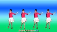 零基础大众广场舞《做你最爱的人》舞姿简单优美,节奏感十足!