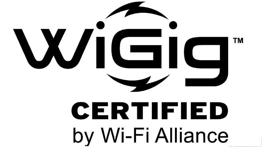 WiGig新标准认证发布
